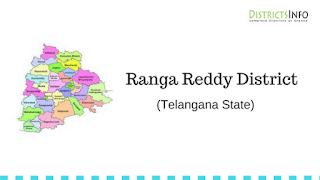 Ranga Reddy District