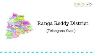 Ranga Reddy District