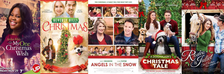 Its A Wonderful Movie Your Guide To Family And Christmas Movies On Tv More