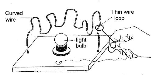 Steady Hand Game Circuit Diagram – Ireleast