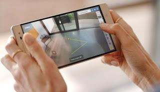 Harga dan Spesifikasi Asus Zenfone AR Terbaru