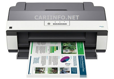 Cara Reset Printer Epson T1100 Manual