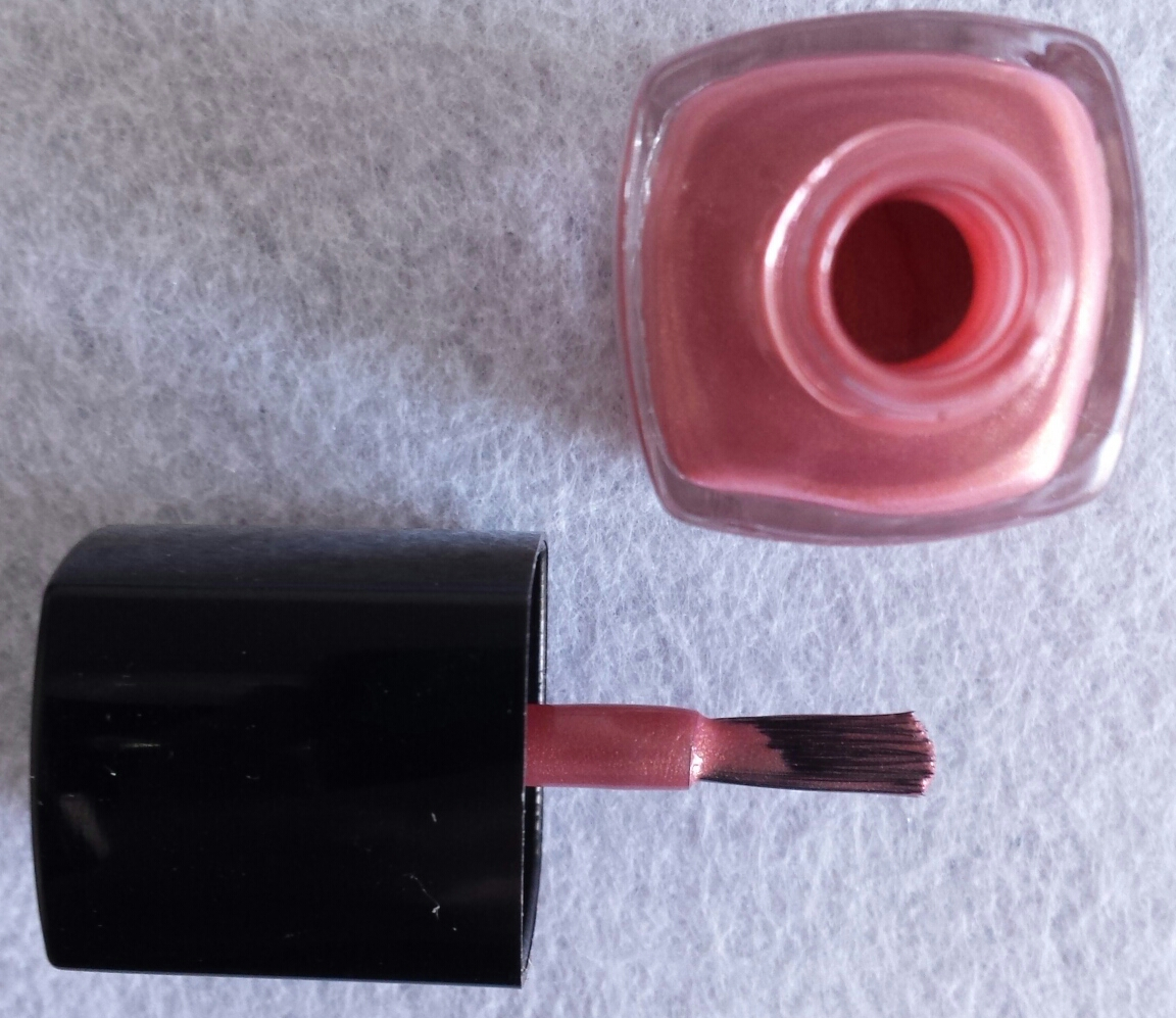 Beauty Gothic: Rival de Loop Young 03 BE A STAR! Nagellack