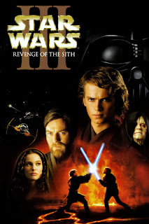 Star Wars Episode 3 Revenge of the Sith (2005) ซิธชำระแค้น