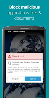 ESET Mobile Security Antivirus Pro v4.1.59.0 APK