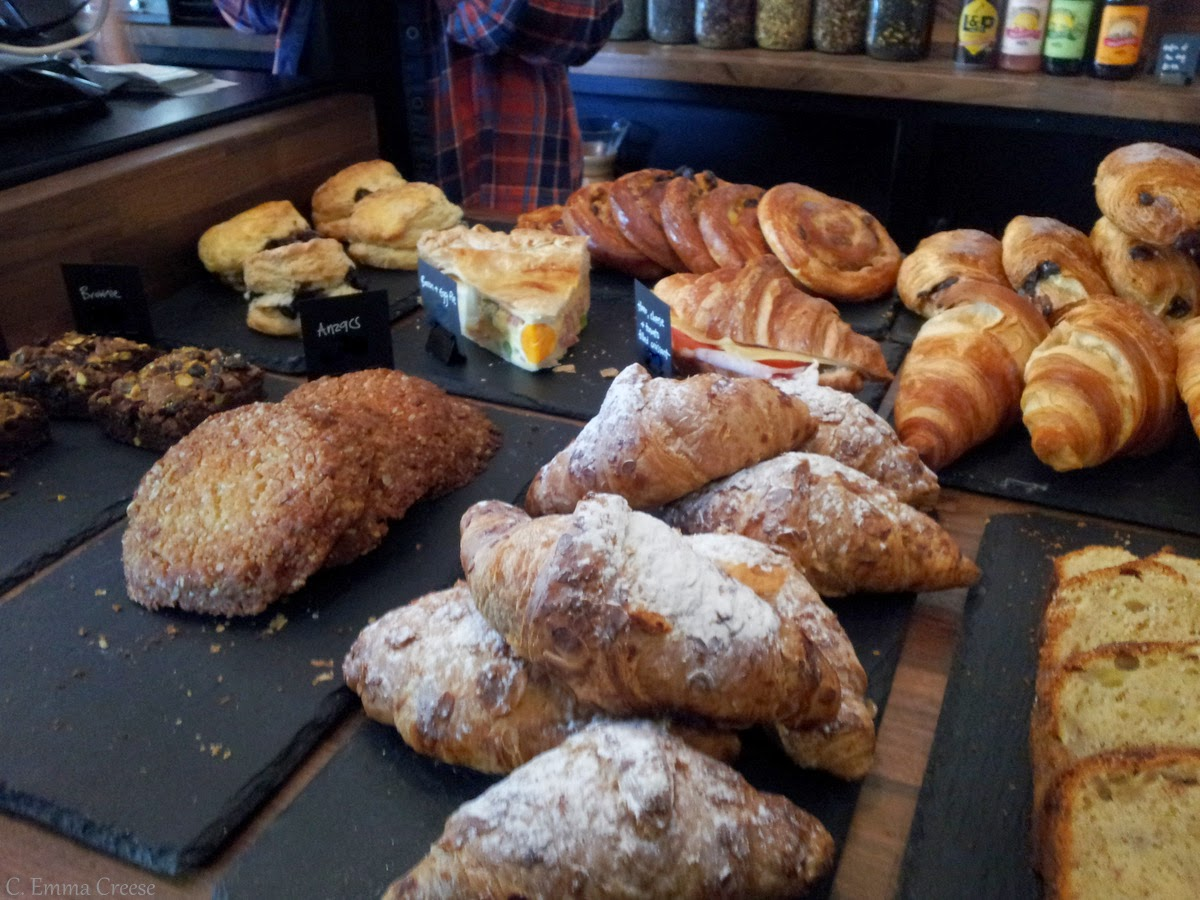 Grind Coffee Bar, Kiwi Brunch Recommendations - Adventures ...