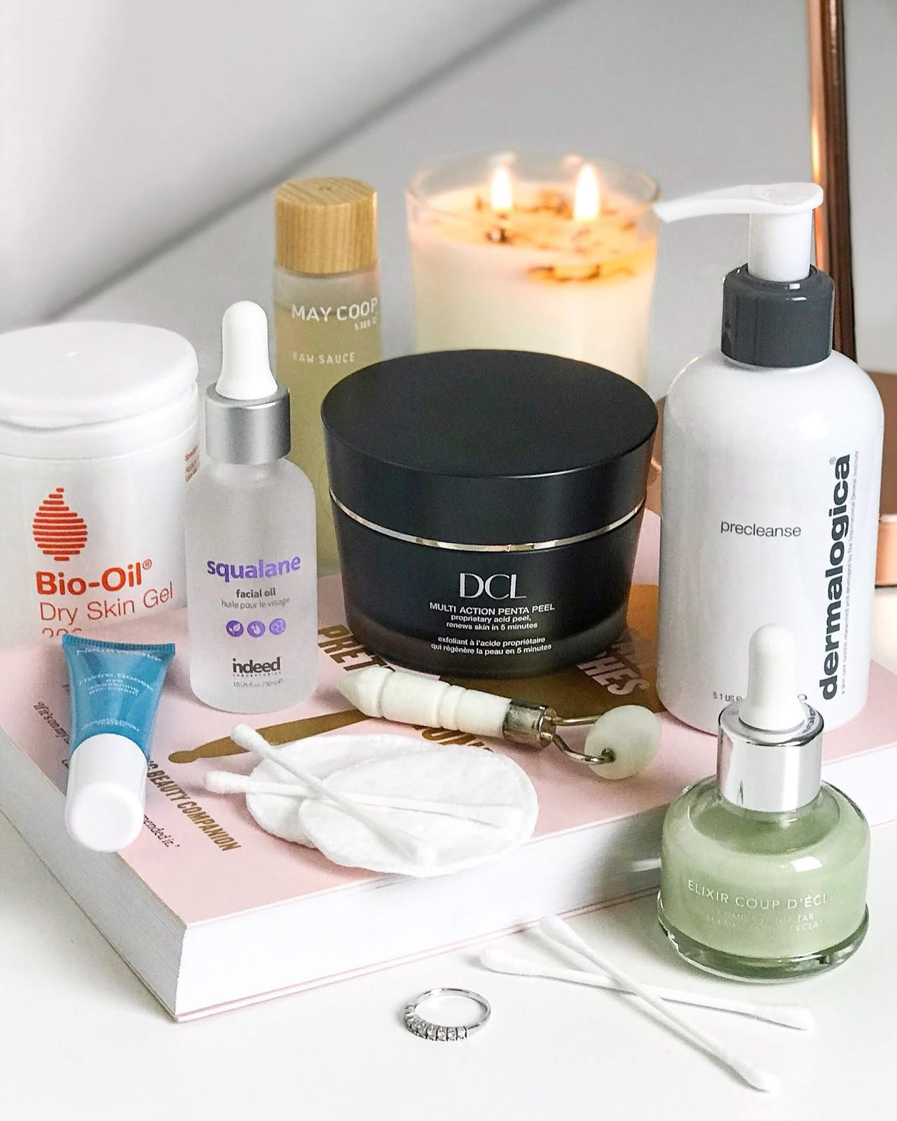 winter skincare picks maiyabellexo