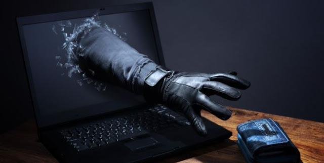 Kena tipu? Ayo laporkan ke online Anti Penipuan Polisi Hong Kong