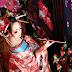 Oiran – 'phiên bản lỗi' của những nàng Geisha Nhật