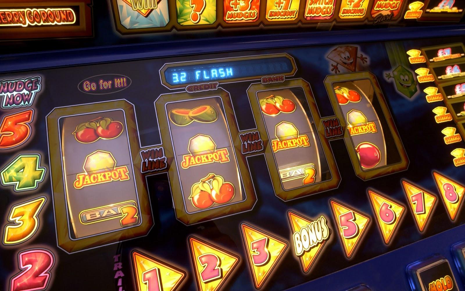 Мобильное казино — это шаг навстречу к богатой жизни