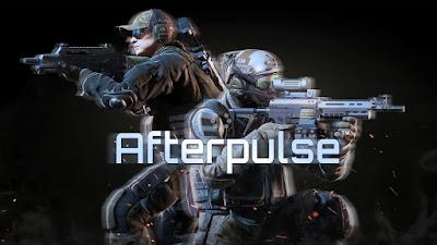 Afterpulse v 1.5.6 Mod Apk (Unlocked) Terbaru
