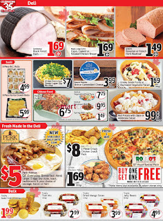Quality Foods Flyer June 26 – July 2, 2017