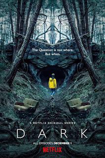 Dark Netflix Series Poster