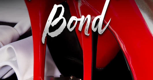 Interview with ML Hutchinson, Author of Tainted Bond