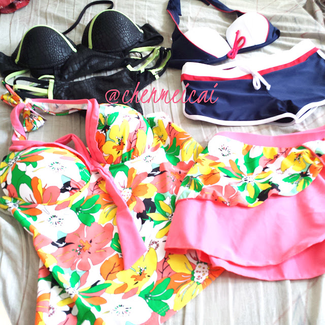 3b18acaa22bab FASHION] Trendy Summer Korean Swimwear Pieces from Korean Rose Shop ...