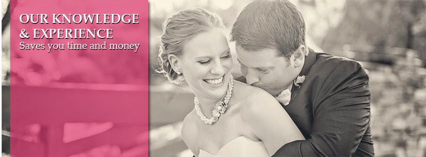 How Long To Plan A Wedding: Celebrations By Amy Bacon: How Long Do You Need To Plan A