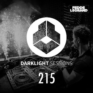Darklight Sessions 215 - Throwback Special (Fedde Le Grand)