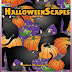 Halloween Scapes Coloring Book For Adult