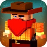 Wild West Craft: Eksplorasi 3D Apk