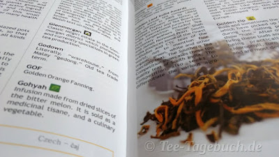 Detailansicht aus James Norwood Pratt, Tea Dictionary