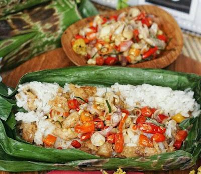 catering nasi kotak  daerah tangerang selatan