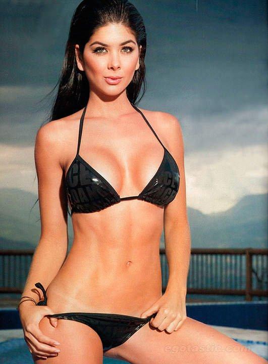 De todas las mujeres del mundo es la latina la mas culona 2 - 1 part 5