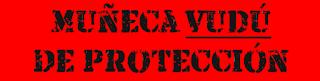 Poderosa Muñeca contra Magos Negros proteccion Total contra Brujerias y cualquier tipo de mal de ojo