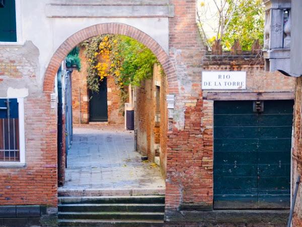 Itali: Venice, Ratu Laut Adriatik