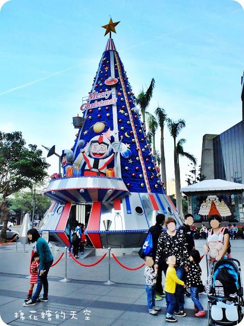 1450404791 344803132 - 熱血台中12月聖誕節專欄│台中熱門活動與特色聖誕樹收集紀錄