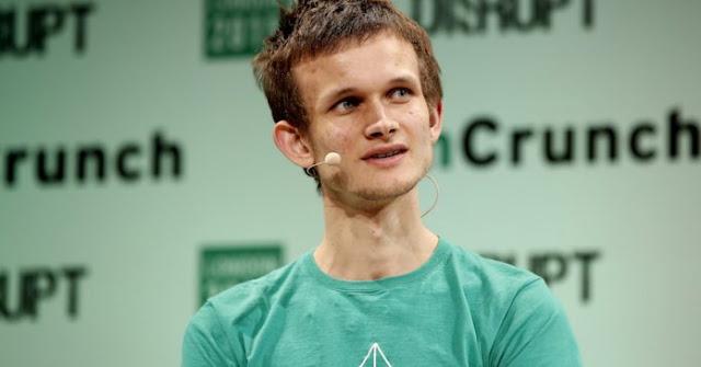 Co-creador de Ethereum no ve el petro muy confiable