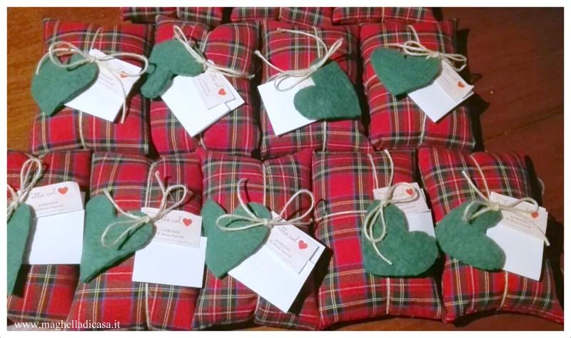 Cuscino per la cervicale fai da te un regalo semplice ed - Cuscino per cervicale ikea ...