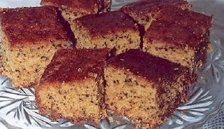 Το λένε μελαχρινό και φτωχό και είναι το πιο νόστιμο νηστίσιμο γλυκάκι