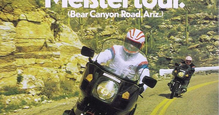 Attractive Planet Honda Rt 22 U003eu003e Racing Cafè: Vintage Brochures: BMW R100 RT 1979