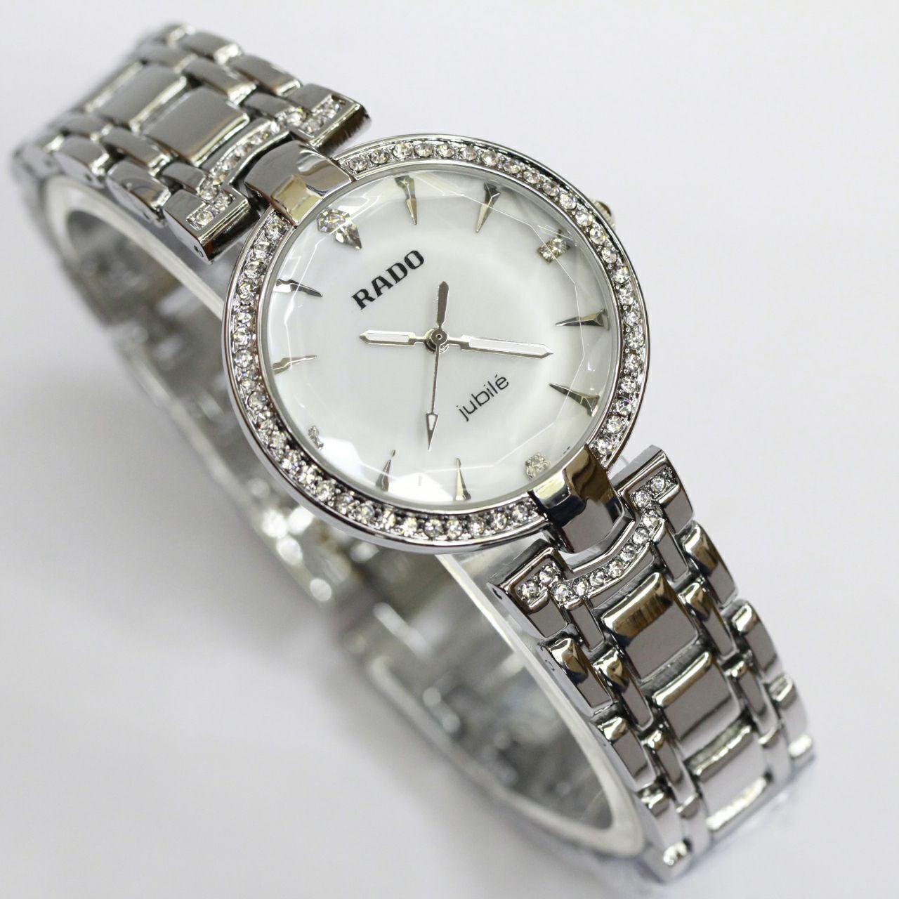 Jam Tangan wanita Model Tali Rantai