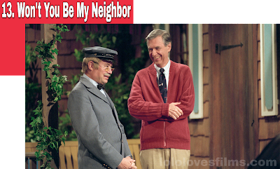 Won't You Be My Neighbor  2018 documentary movie Fred Rogers