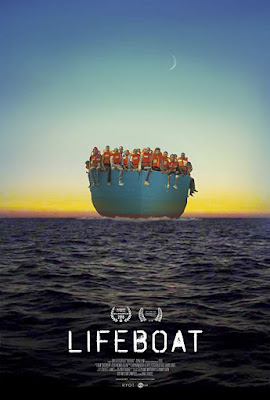 Lifeboat 2018 Oscars short film movie poster
