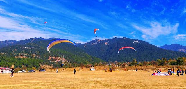 Dharamshala India