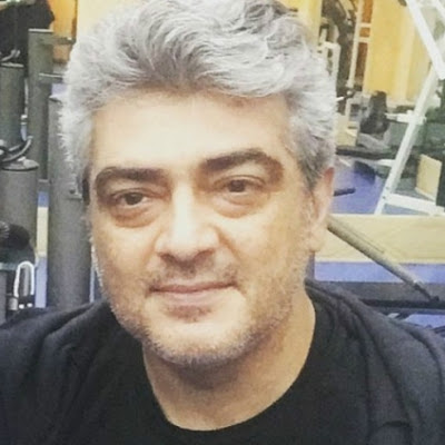 Actor Ajith Takes 5th Place For On Line Search