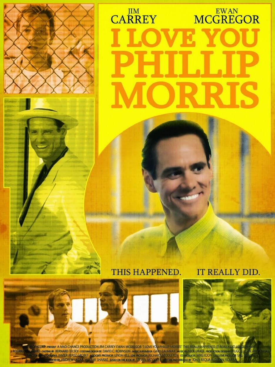 I Love Phillip Morris