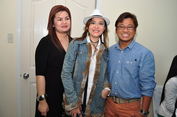 Skin Rejuve: A Star-Studded Open House