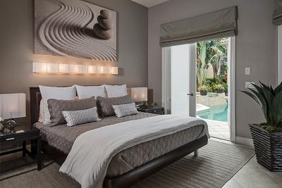 Decorar un Dormitorio con Cuadros  Ideas para decorar