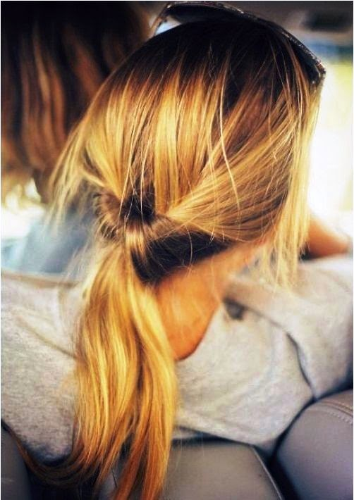 Những kiểu tóc mùa hè đẹp dành cho con gái+12