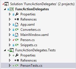 Jeremy Bytes: Git Integration in Visual Studio 2013