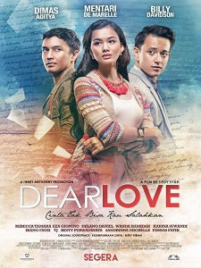 Download Film Dear Love (2016) Full Movie Free