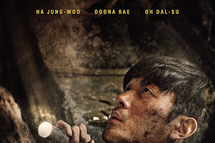 Sinopsis The Tunnel / 터널 (2016) - Film Korea