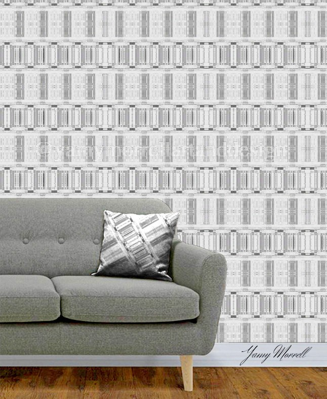 monochromatic-Wallpaper-pattern-yamy-morrell
