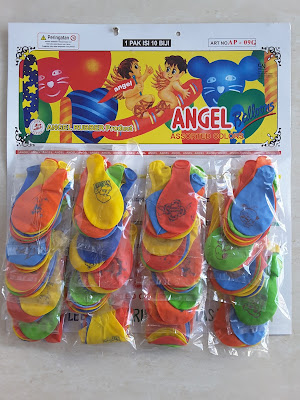 Balon Angel AP-09G