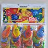 Balon Ulang Tahun Angel AP-09G