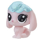 LPS Series 2 Special Collection Sherbet Bunnyton (#2-22) Pet