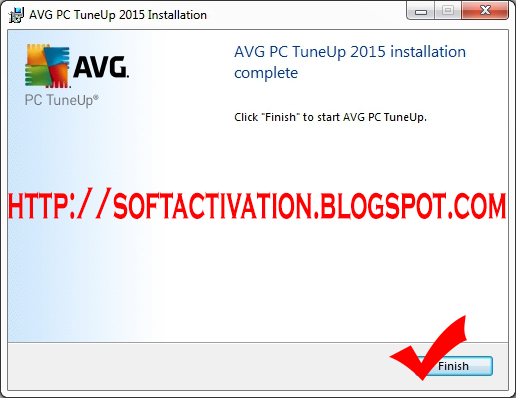 How to Install AVG PC TuneUp 4